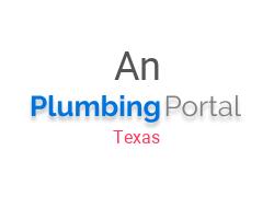 Andy's Plumbing Service
