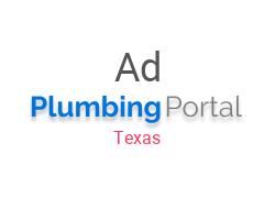 Adams Plumbing Services