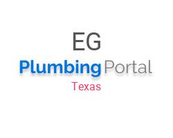 EG PLUMBING SERVICES LLC