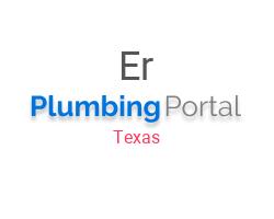 Ernie's Plumbing Services Inc