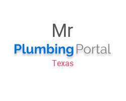 Mr Wilson's Plumbing