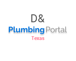 D&D Plumbing, Heating, and Air Conditioning