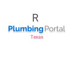 R W Plumbing