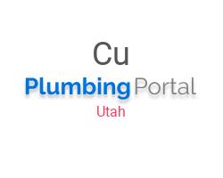Custom Comfort Plumbing Heating & Cooling LLC