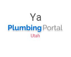 Yard Plumbing