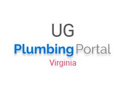 UG EXCAVATIONS LLC