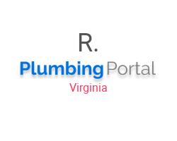R.H.PHILPOTT PLUMBING & MAINTENANCE