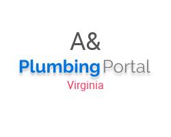 A&e Plumbing Inc