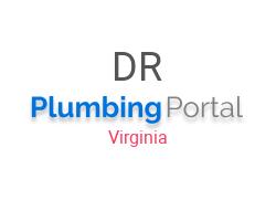 DRAIN BLASTERS Lynchburg Va Plumbing & Drain Cleaning