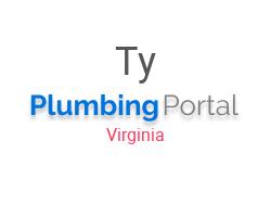 Tyree Plumbing Inc
