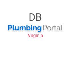 DB's Plumbing and Drain