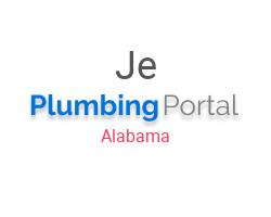Jeff Tolbert Plumbing & Gas