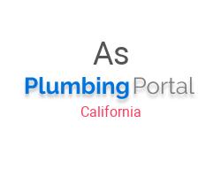 Asap Plumbing Inc
