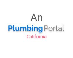 Andrew Pinos Plumbing