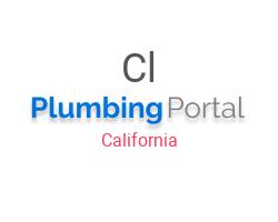 Clean Plumbing