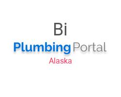 Bigfoot Pumping & Thawing Inc