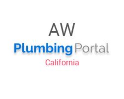 AWC Plumbing