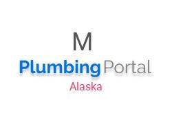 M & J Plumbing & Heating Inc