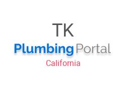 TKM Plumbing Inc