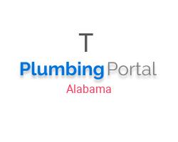 T P's Septic Tank & Plumbing