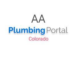 AAA Durango Roto-Rooting