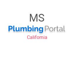 MSM Plumbing