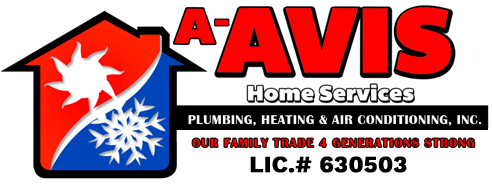 A-Avis Home Services Plumbing, Heating & Air Conditioning, Inc.