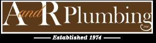 A & R Plumbing Inc
