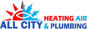 All City Heating Air and Plumbing
