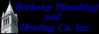Berkeley Plumbing & Heating Co., Inc.