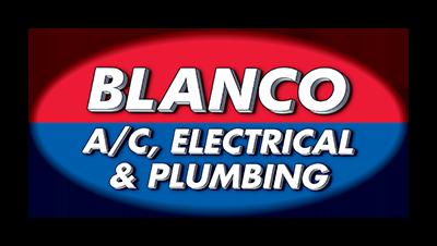 Blanco A/C Electrical & Plumbing