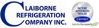 Claiborne Refrigeration Co in Clovis