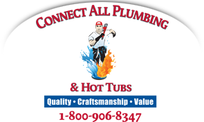 Connect All Plumbing, LLC