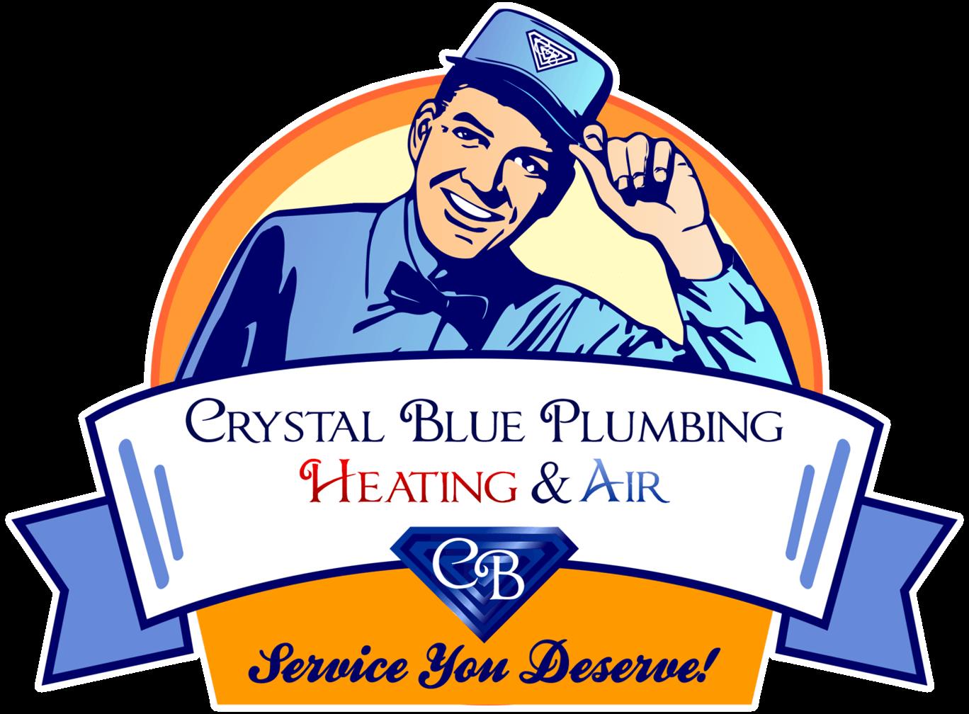 Crystal Blue Plumbing, Heating & Air
