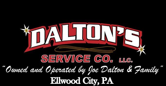 Dalton Service Company LLC in Ellwood City