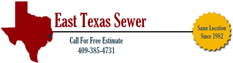 East Texas Sewer Systems