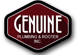 GENUINE PLUMBING AND ROOTER INC.