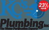 KC's 23 1/2 Hour Plumbing inc.