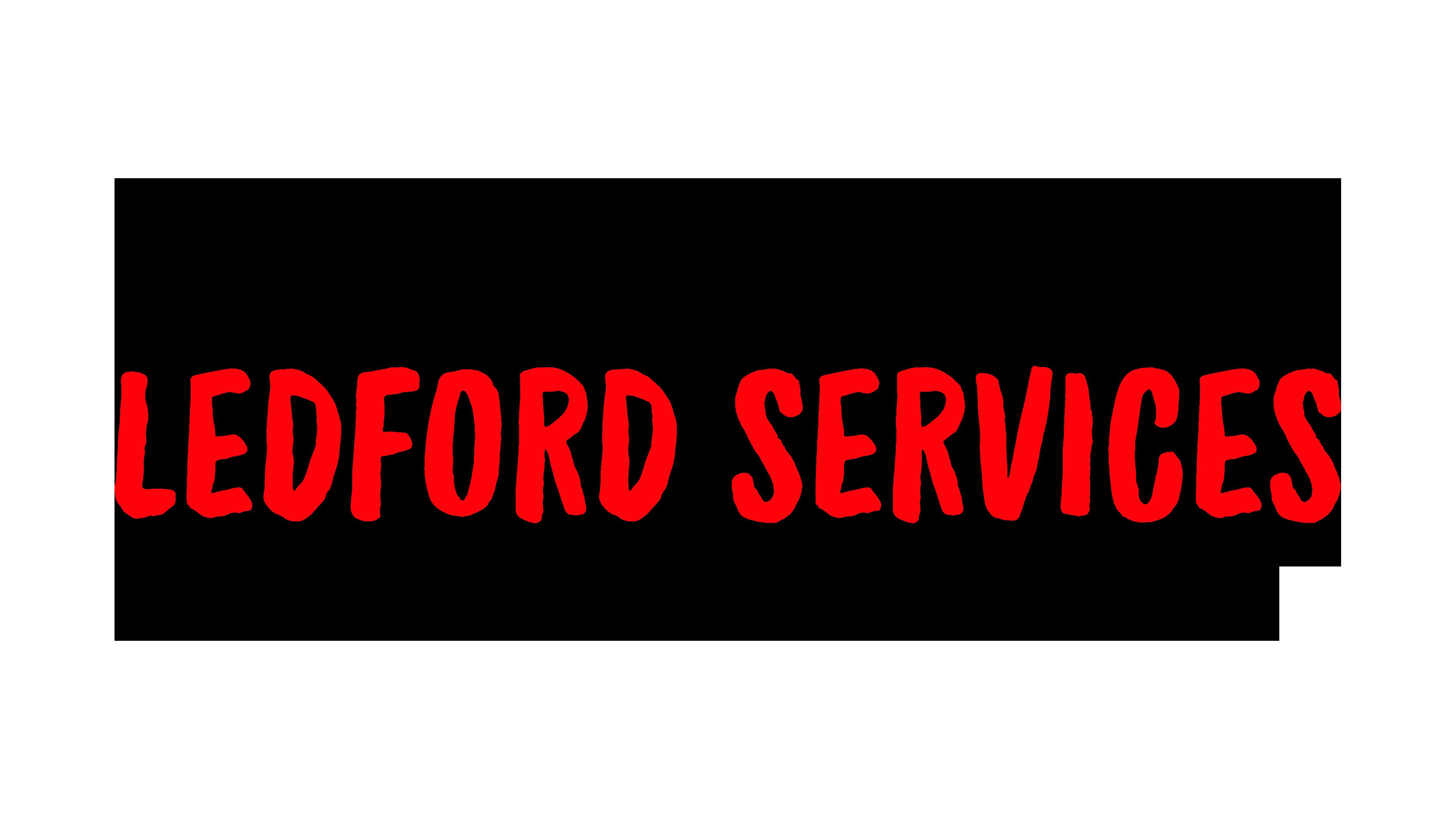 Ledford Services