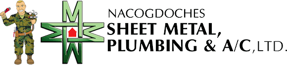 Nacogdoches Sheet Metal & Plumbing Ltd