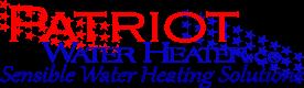 Patriot Water Heater, Co. in Kirkwood