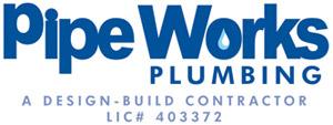 Pipe Works Plumbing