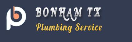 Plumbing Bonham