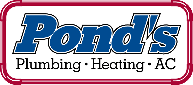 Pond's Plumbing Heating and Air Conditioning