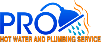 Pro Hot Water Service