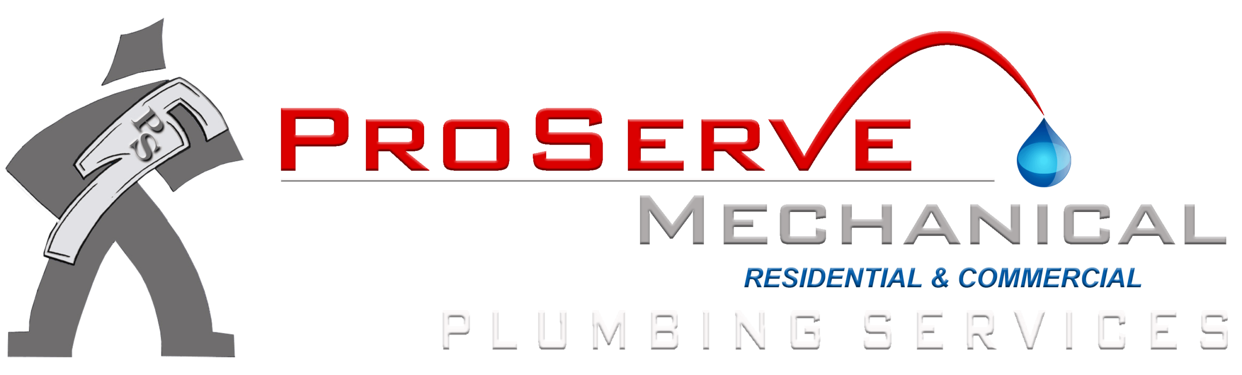 Proserve mechanical for all your plumbing needs