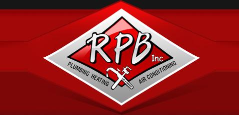 R P B Plumbing Heating Air Conditioning Inc