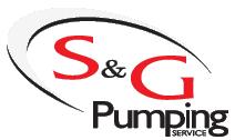 S & G Pumping Service