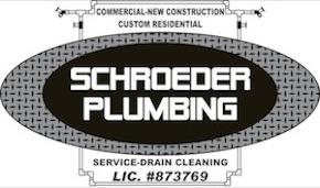 Schroeder Plumbing