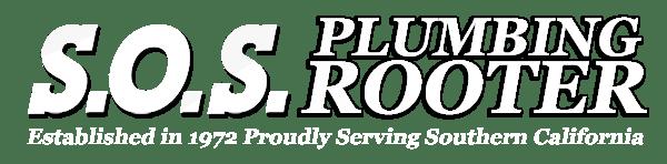 SOS Plumbing Rooter